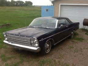 1966 Ford Galaxie 500 1966 Ford Galaxie 500 Michigan Central Michigan 1000