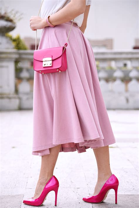 Mini Dress Furla show your shabby