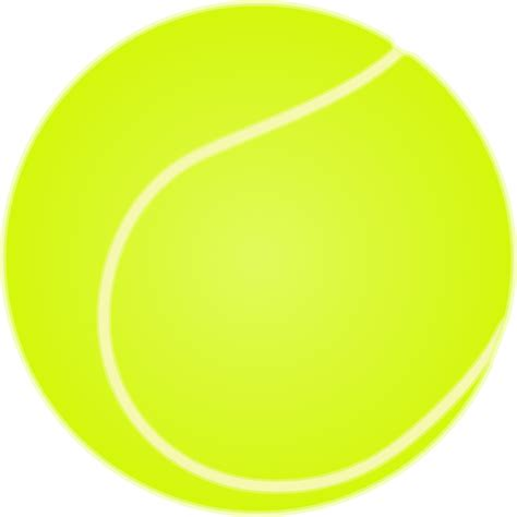 tennis clipart tennis clip at clker vector clip