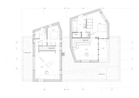 Hamleys Floor Plan by Twin Homes Hhgo Garden Residence In Germany Freshome Com