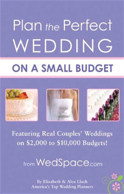 wedding planning on a budget tips to make it possible infobarrel - Planning A Wedding On Budget