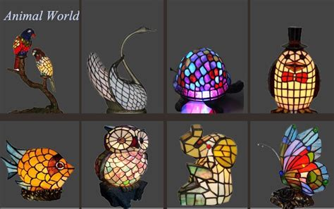 Stained Glass L Parts by 2016 New Product In L Market Style Flower