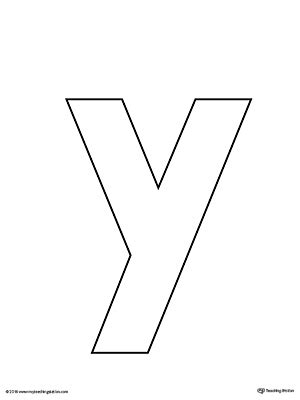 printing letter y letters 187 printable lower case letters free math