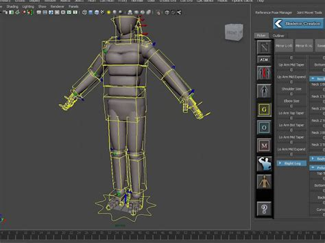 tutorial c unreal engine ue4 animation and rigging toolkit tutorial unreal