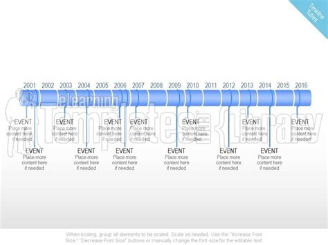 Timeline Graphics Graphic For Powerpoint Presentation Timeline Graphics For Powerpoint