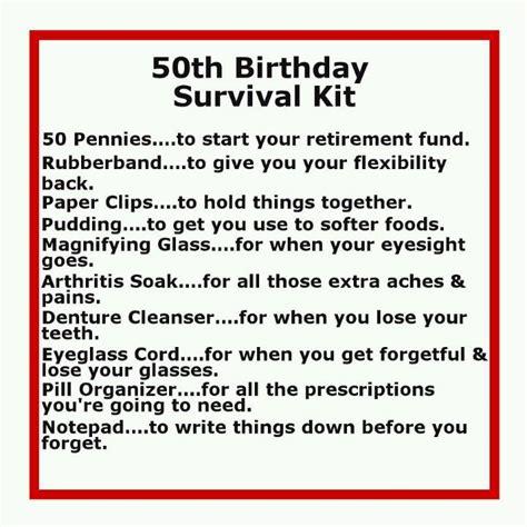 birthday survival kitlol funny quotes moms  birthday birthday survival kit