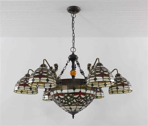 Chandelier Ceiling L Chandelier Stained Glass L Ceiling Pendant Light Fixture Luxury L Chandeliers