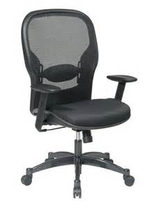 mesh back office chair 2300 office space matrex back mesh office chair