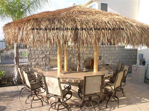 Backyard Palapa Palapas Imagui