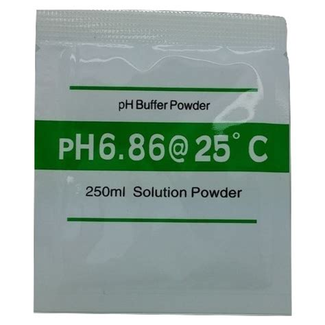Istimewa Ph Buffer Powder Solution Ph 7 00 ph buffer powder solution ph 6 86 bibitbunga
