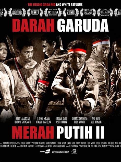 jadwal film merah putih di sctv 5 film perjuangan yang diputar di sctv saat hut ri ke 71