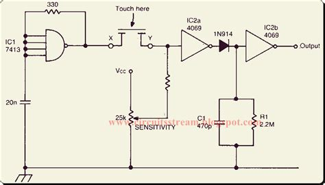 cmos wiring diagram circuit diagram simple cmos connect switch circuit