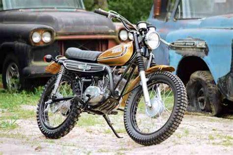 Oldtimer Motorrad Yamaha by Classic Japanese Motorcycles Yamaha