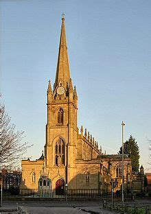 st ignatius church, preston wikivisually