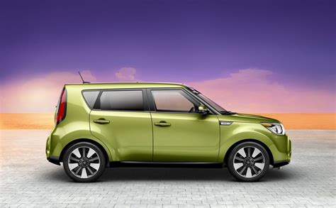 2014 Kia Soul Release The 2014 Kia Soul Receives Active Lifestyle Vehicle Of The