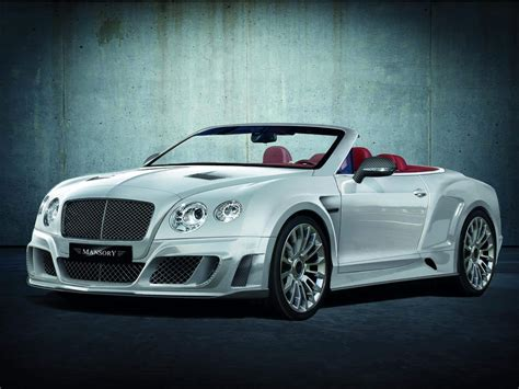 bentley modified modified bentley continental gt by mansory