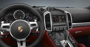 Porsche Cayenne Beige Interior Porsche Cayenne Turbo S Specs 2012 2013 2014