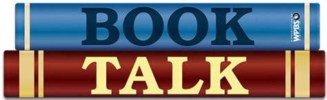 talk books www wpbstv org book talk