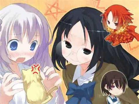 anime as best friends generation anime best friends