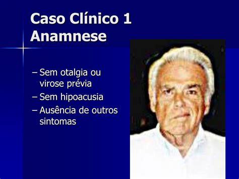 caso clinico ppt paralisia facial powerpoint presentation id 213974