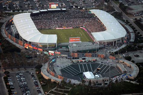 soccer stadiums of the usa and canada page 237