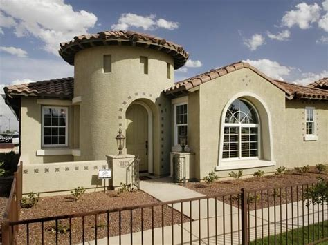 spanish homes plans mediterranean home exterior colors advertisement