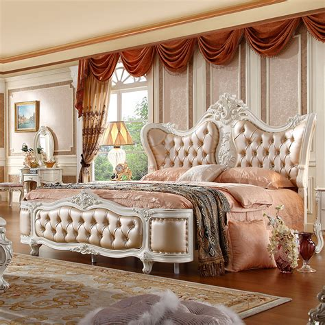luxury bed frames online get cheap luxury bed frames aliexpress com
