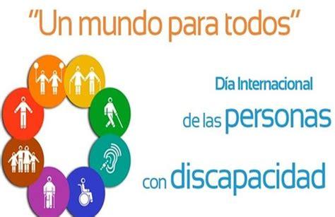 imagenes niños con discapacidad 3 de diciembre d 237 a internacional de las personas con