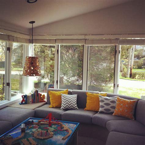 Florida Sunrooms Designs Playroom A Mini Redo Lorri Dyner Design