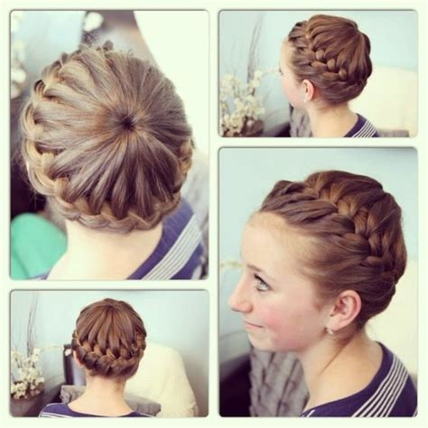 hair styles for gymnastic meets gymnastics hairstyles for long hair for the diva