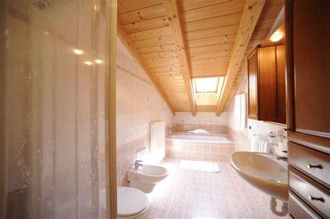 Bagno In Mansarda by Idee Per L Arredamento Della Mansarda Foto 25 43