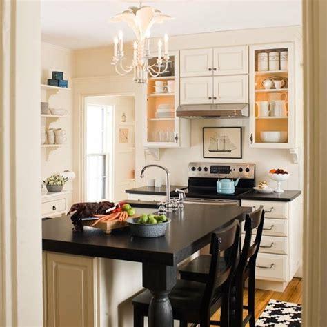 cuisine petit espace ikea am 233 nager une cuisine 40 id 233 es pour le design