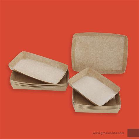 vaschette per formaggi interno plastificato fornitura