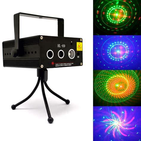 100 Patterns Professional Stage Portable Multi Led Music Professional Series 100 Light Multi