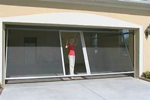 garage screen doors canada secureall inc
