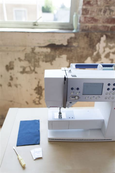 best sewing machine for knits sewing knits without a serger seamwork magazine
