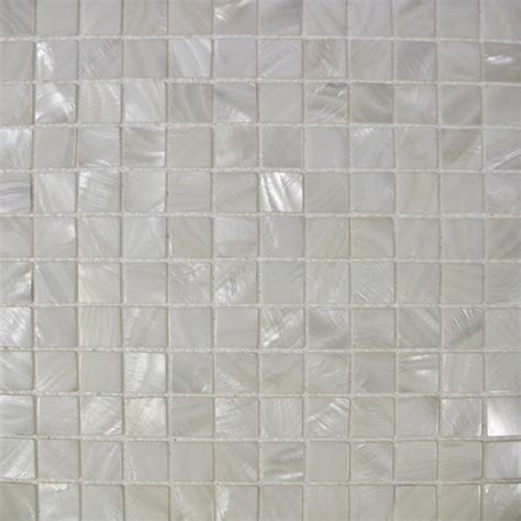 of pearl tile backsplash wall tiles shell mosaic