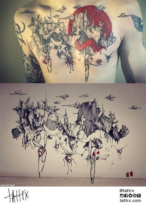 tattoo abstrait quebec 17 meilleures images 224 propos de tatou sur pinterest pin