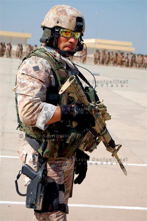 Dress Moschin Iraq Un Incursore 9 176 Reggimento D Assalto