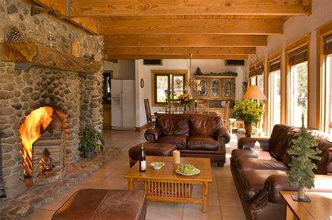 Hearthstone Cabin Rentals by Granite Vista Cabin Big Cabins California