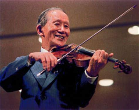 Sinichi Suzuki The Suzuki Method