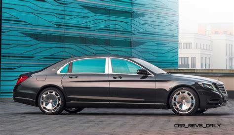 maybach mercedes benz 2015 mercedes maybach s600 brings royal upgrades to new