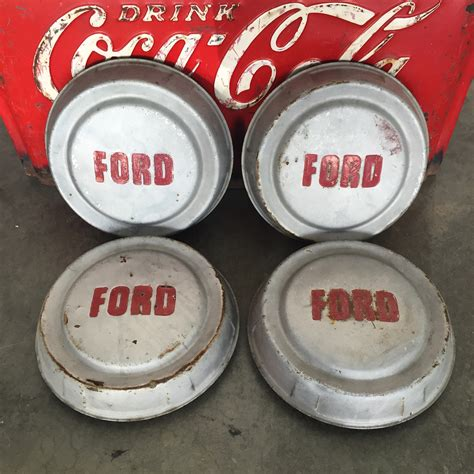 1960 ford hubcaps 1957 1958 1959 1960 ford hubcaps ford truck