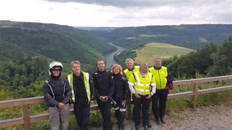 Motorrad Fahrsicherheitstraining Eifel by Erfolgreiche Informationsveranstaltung Zur 2