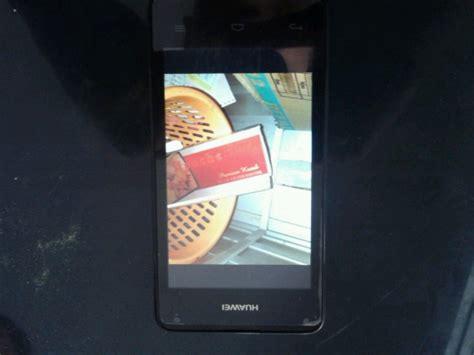 Handphone Huawei Ascend Y300 huawei ascend y300 kokoh kamera wow tenan r2b