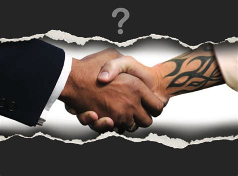 Tattoo Placement In The Workplace | blog with rob tattoos at work socially acceptable or