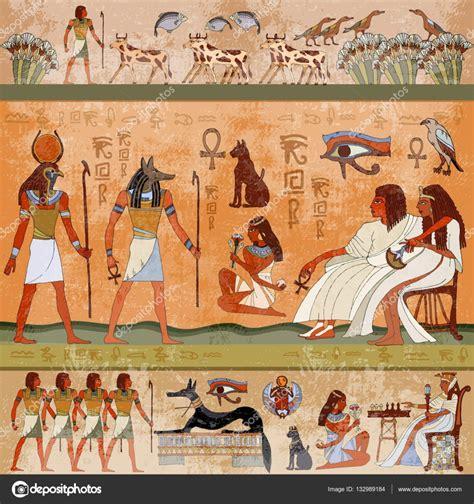 starov k 253 egypt sc 233 nu n 225 st nn 233 malby star 233 ho egypta