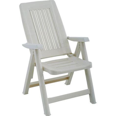 Supérieur Fauteuil De Jardin Blanc #2: fauteuil_jardin_resine_blanche_mbj017_600_7.jpg