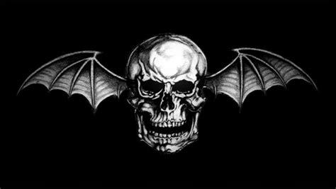 Avenged Sevenfold Deathbat deathbat computer wallpapers desktop backgrounds