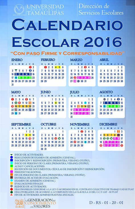 calendario escolar 2016 2017 mexico calendario escolar 2016 2017 de la sep becas 2016 new